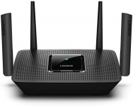 Linksys MR8300 Mesh Wi-Fi Router (Tri-Band Router, Wireless Mesh Router for Home AC2200), Future-Proof MU-MIMO Fast Wireless Router