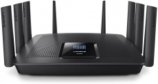 TP-Link AC4000 Smart Wi-Fi Router & Linksys Max-Stream AC5400 – Review