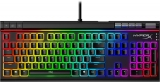 HyperX Alloy Elite 2 – Mechanical Gaming Keyboard, Software-Controlled Light & Macro Customization, ABS Pudding Keycaps, Media Controls, RGB LED Backlit. Linear Switch, HyperX Red