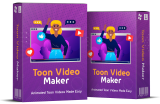Toon Video Maker Review